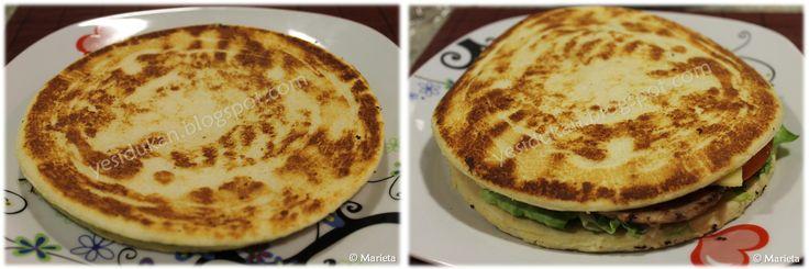 Pan de tofu Dukan - 2 recetas