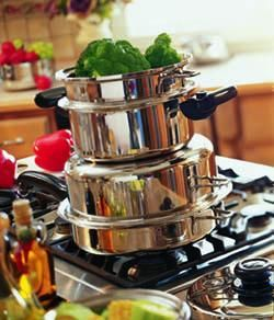 Which Is Best Salad Master Or Kitchen Craft Cookware