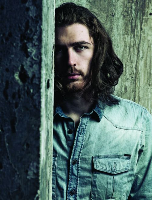 Hozier. Great lyrics, great voice, lots of influences, only 24. This guy has an amazing career ahead of him.