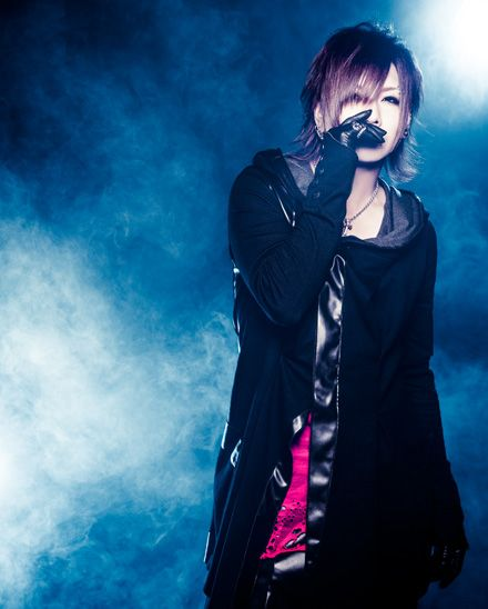 Kazuki:screw