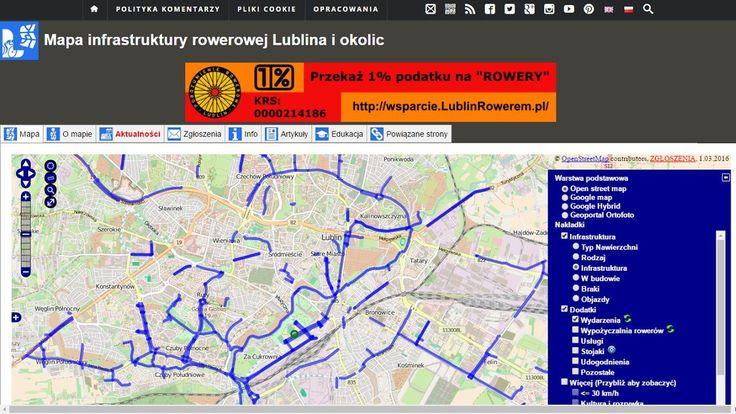 Lublin - wiadomości z regionu, wydarzenia kulturalne, aktualności gospodarcze, historia miasta, ciekawostki, miejsca nieznane warte odwiedzenia, zabytki, galerie zdjęć.