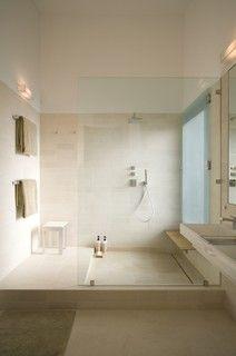 20 best images about concrete bathroom on pinterest