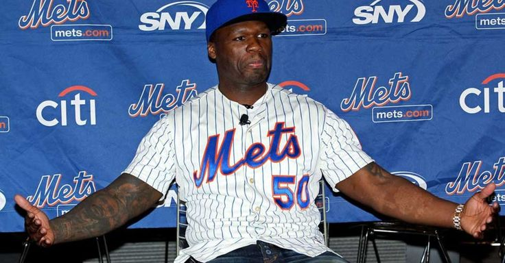 50 Cent Delivers Worst Opening Pitch in History of Baseball Rapper 50 Cent visited a professional baseball game to throw out the first pitch and what followed will live in sports infamy.