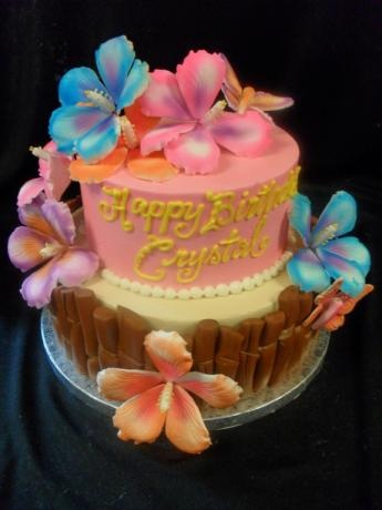 Cake Bakeries Tacoma Washington
