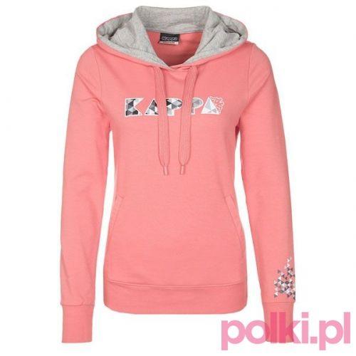Bluza do biegania Kappa #polkipl