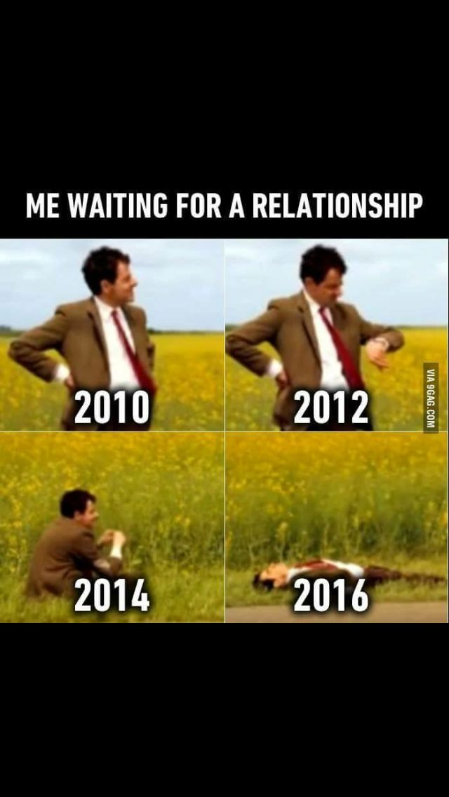 Me waiting for a decent guy to come along like are there no more guys with manners and class