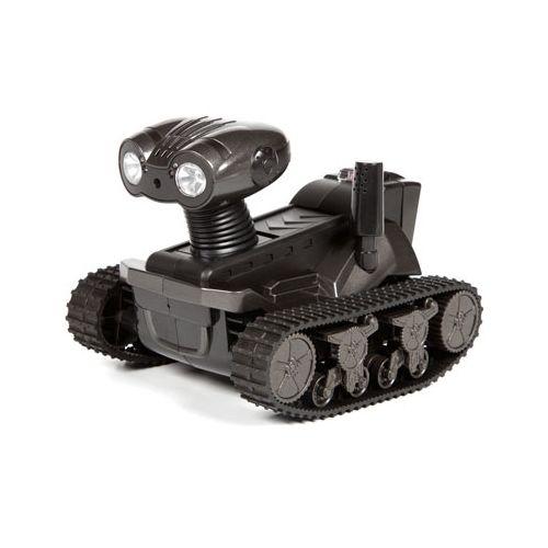 RovoSpy - czołg szpiegowski   #zdalniesterowane #czołg