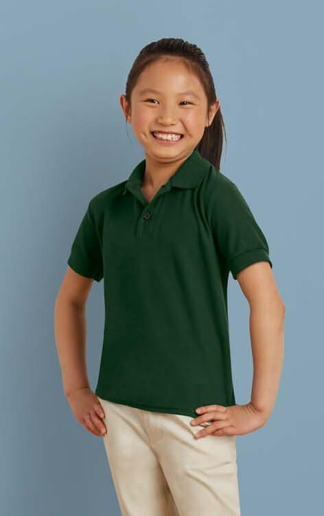 Check out the latest collection of #Polo Shirts online at #wholesale prices.
