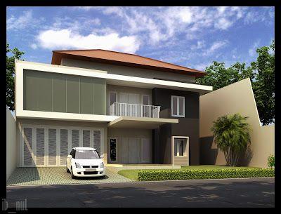Download Desain Rumah Minimalis Modern - Rumah Minimalis