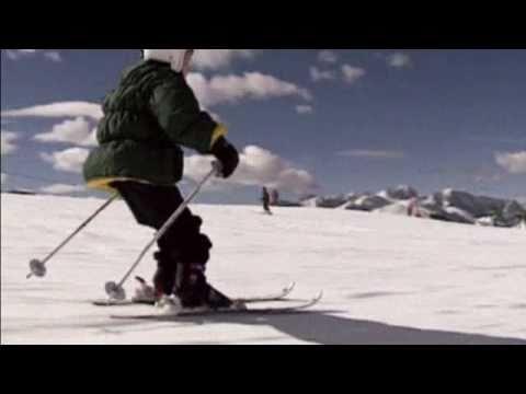 Vacanza invernale in Trentino - Winter ski holiday in Trentino