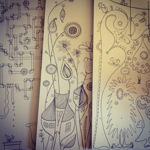 Színező... Coloring pages