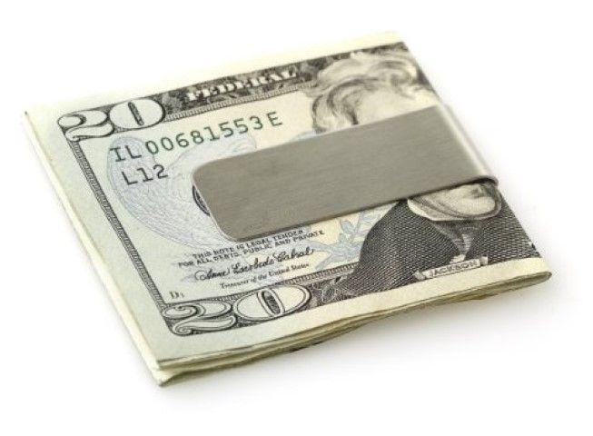Best Money Clips & Money Bands