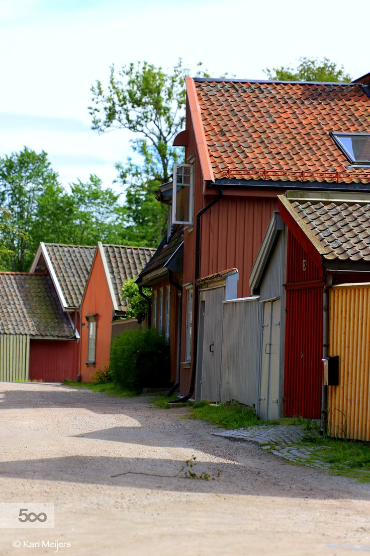 Gamlebyen, Fredrikstad - Norway