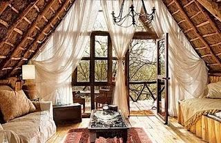Looks oh so peaceful