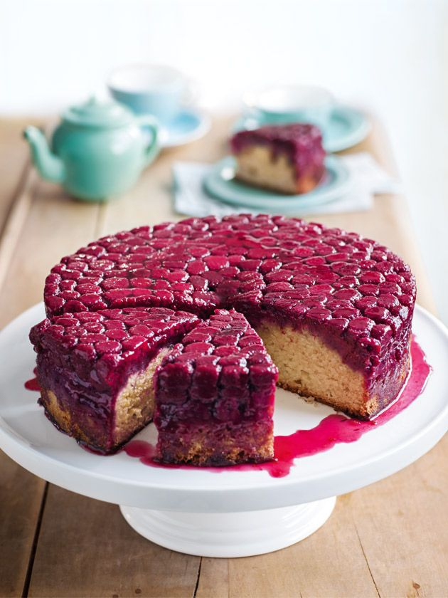 chrome hearts jewelry online raspberry and almond upside-down cake from donna hay