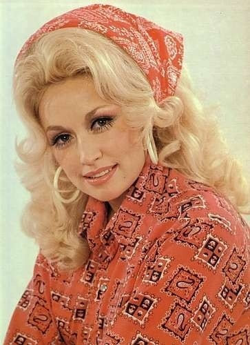 Dolly Partin