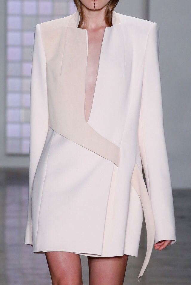 DION LEE | SS 16| @andwhatelse