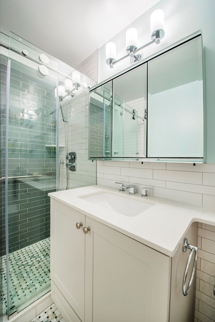 121 Best Myhome Blog Images On Pinterest  New York City Nyc And Gorgeous Bathroom Remodeling Nyc Design Decoration
