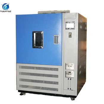 Xenon Arc Lamp Accelerated Aging Test Chamber for LED Test  tests the material aging-resistant performance in sunlight, rain, temperature and humidity, you can know the products quality at a very short time, such as the depigmentation, transmissivity, gloss, peeling, hard, softening. #XenonArcLampAcceleratedAgingTestChamberforLEDTest #xenonlampagingtest #XenonArcTesting