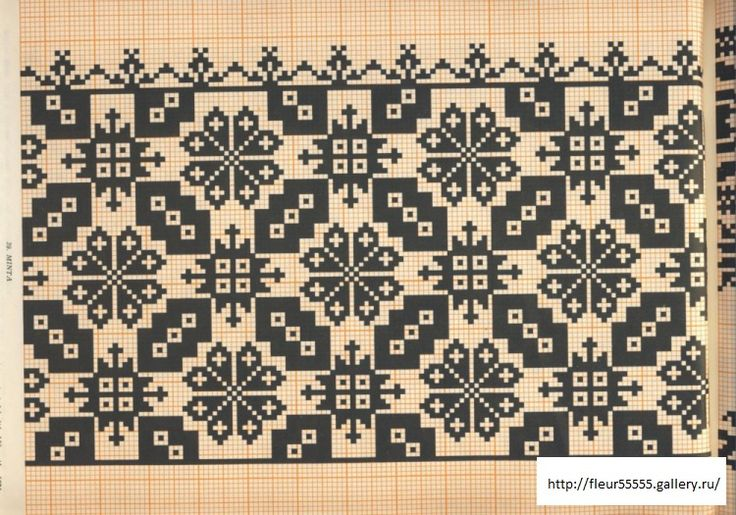 Gallery.ru / Фото #1 - 9 - Fleur55555 СТАРИННОЕ РУКОДЕЛИЕ Vintage Needlepoint (39 of 59)