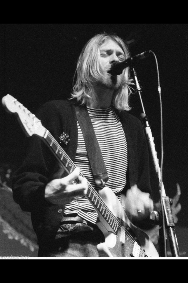 a649aada99fcd8959eb164d320b47f61 vintage music kurt cobain 382 best kurt cobain images on pinterest nirvana kurt cobain Nirvana Heart-Shaped Box at reclaimingppi.co