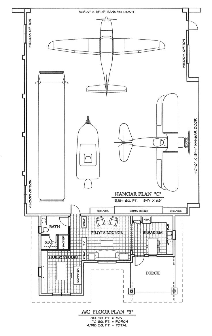 Wonderful Hangar Home Floor Plans #2: Glamorous Texas Hangar Home Designs  Gallery   Best Inspiration .