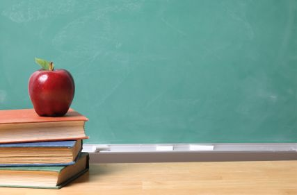 """Kathy Hendricks reflects on """"back-to-school"""" moments that enhance our love of learning and capacity for understanding.  #Catholic #Catholics #education #prayer"""