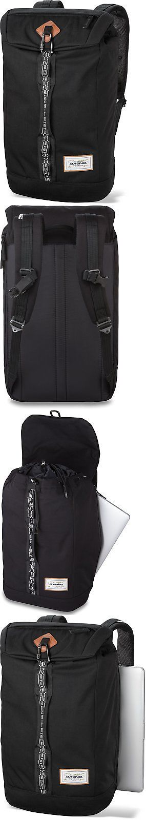 Other Skateboarding Clothing 159079: Dakine Rucksack Backpack, One Size 26 L, Black -> BUY IT NOW ONLY: $42.73 on eBay!