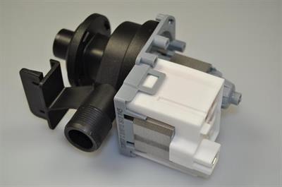 Tømmepumpe, AEG oppvaskmaskin - 220-240V u