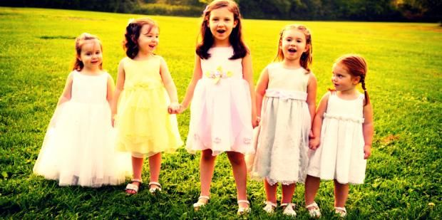 20 Things We're Not Telling Our Daughters And Little Girls | YourTango