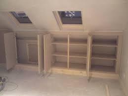 loft conversion cupboards - Google Search