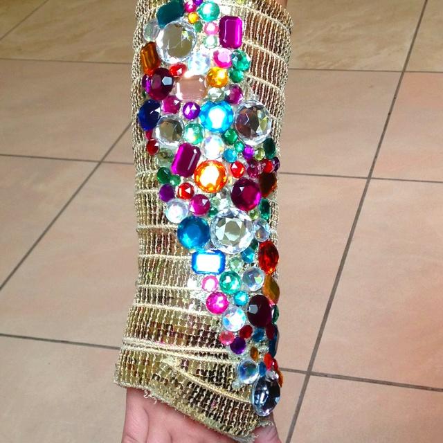 1000 images about cast decorating ideas on pinterest for Arm cast decoration ideas