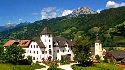 Schlosshotel Thannegg