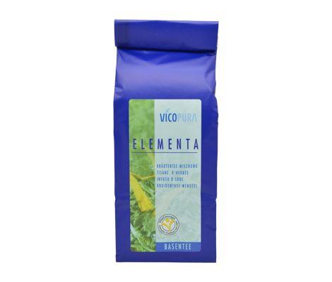 Thee Elementathee Vicopura | De Gezonde Bron, dé webshop voor natuurlijke verbetering van uw gezondheid.