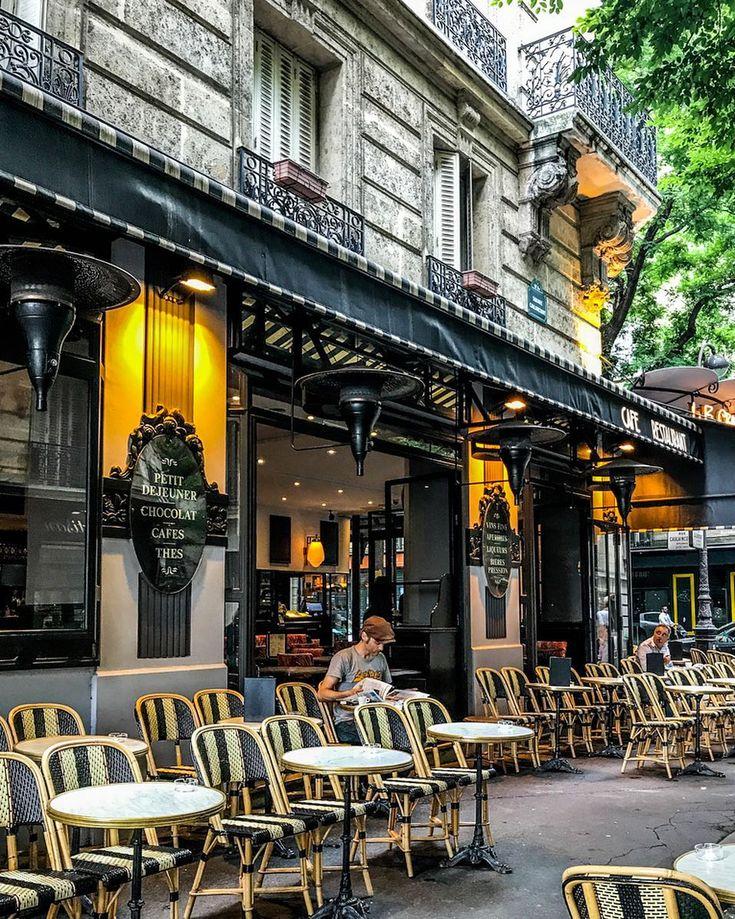 Кафе картинки улица