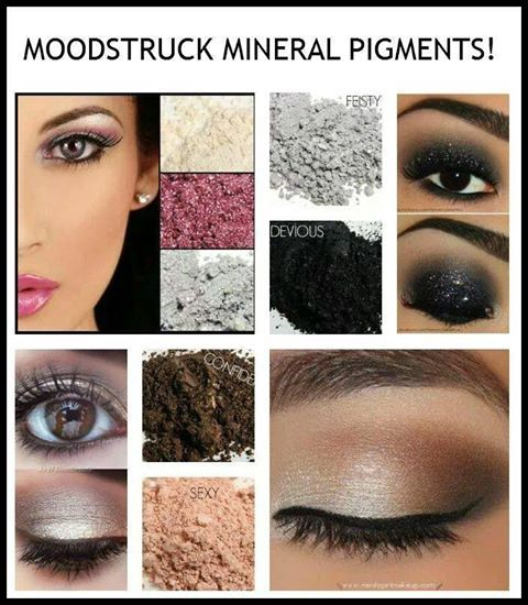 Love this? Try Younique products. They are amazing!  https://www.youniqueproducts.com/sassyblinkers