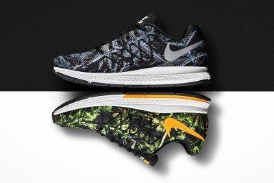 "Nike Air Zoom Pegasus 32 ""Solstice"" Pack http://hypebeast.com/hb1o9ar"