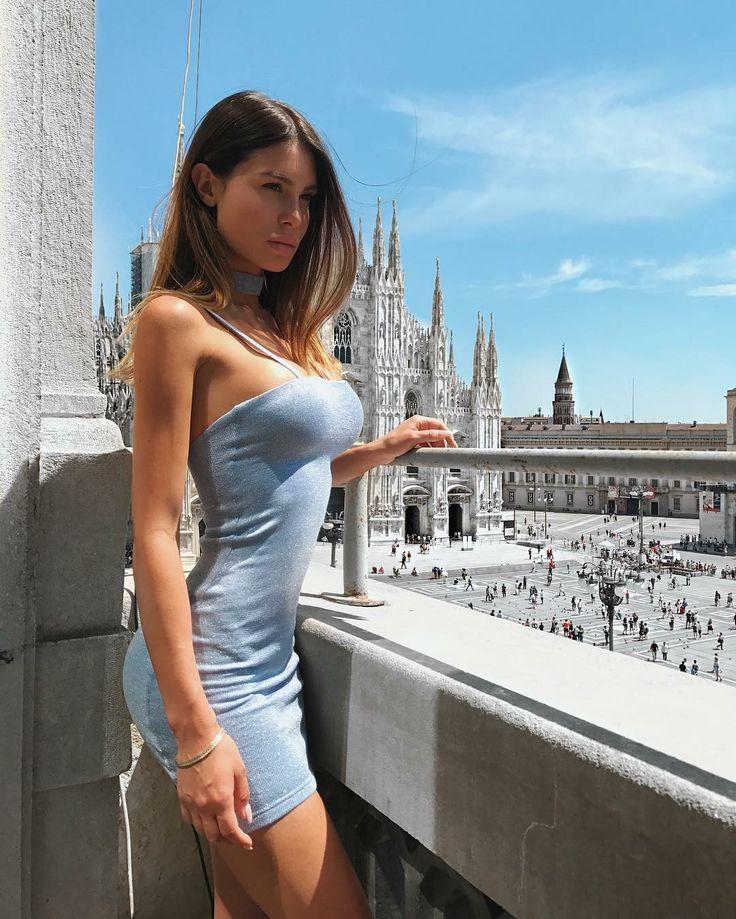 Silvia Caruso Nude Photos 20