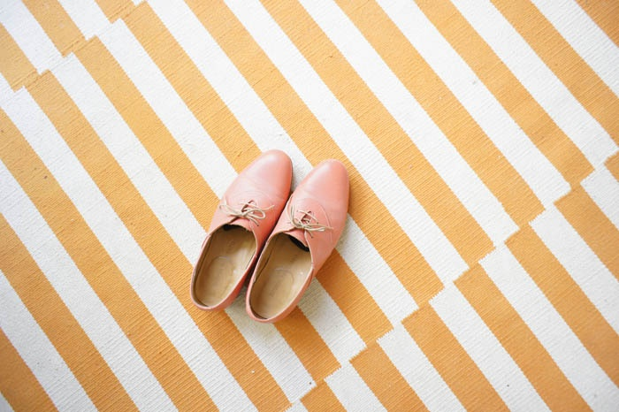 ....: Colour, Coral, Yellow Stripes, Fashion Shoes, Color, Blog Spielautomat, Beautiful Shoes, Pink Shoes, Pink Oxfords
