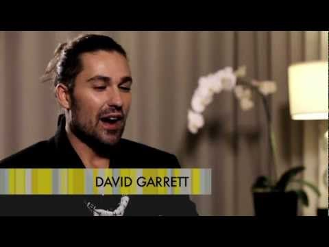 """▶ David Garrett - """"14"""" - The """"lost"""" album, now released for the first time - Trailer English - YouTube"""