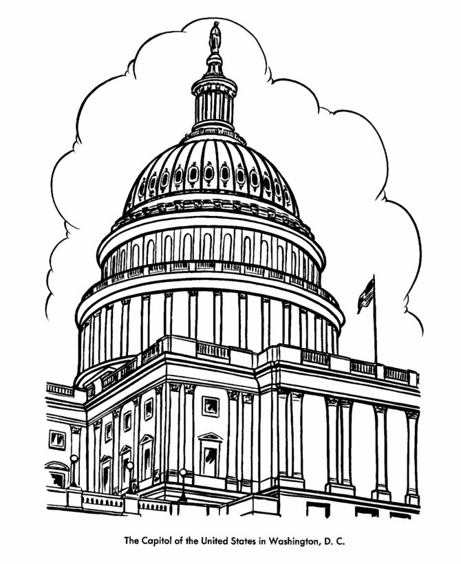 dc little people coloring pages - photo#20