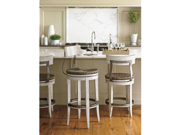 Lexington Bar and Game Room Merrick Swivel Bar Stool 714-816-01 - Stacy Furniture - Grapevine, Allen, Plano and Flower Mound, Texas