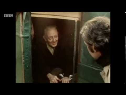 Dave Allen - In Search of the Great English Eccentric