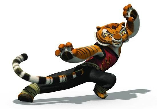 Tigress   Kung Fu Panda Wiki, the online encyclopedia to the Kung Fu Panda world!