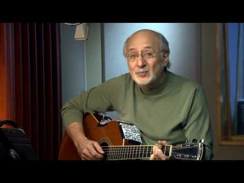 The Colonoscopy Song - Peter Yarrow - This is simply amazing! Will be great for National Colorectal Awareness month! Yay for gastroenterology