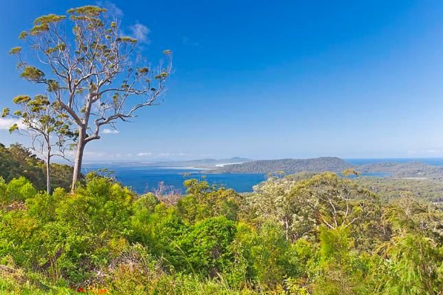 Magic Mountain | Smiths Lake, NSW | Accommodation