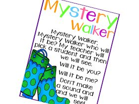 Pocket Full of Kinders!: Because Lining Up is Hard...
