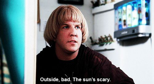 Exactly! Love the benchwarmers