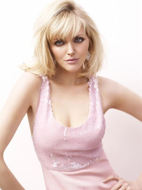 from Modern Country Style blog: Modern Country Girls: Sophie Dahl