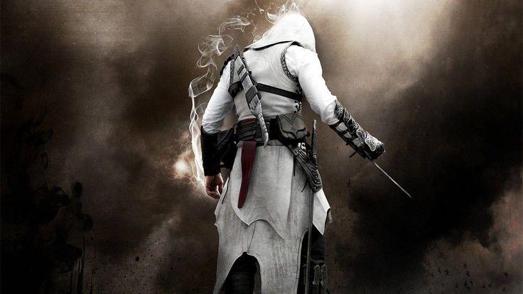 Il n'est de combat plus glorieux que celui pour la vérité. Altaïr Ibn-La'Ahad 11/01/1165 - 12/08/257 #AssassinsCreed